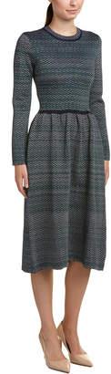 YAL New York A-Line Dress