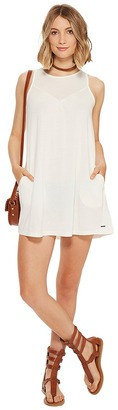 Roxy - Dust Moves Faster Dress Women's Dress $29.50 thestylecure.com