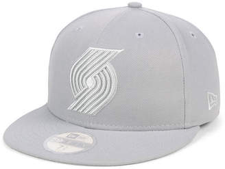 New Era Portland Trail Blazers Fall Prism Pack 59FIFTY-fitted Cap