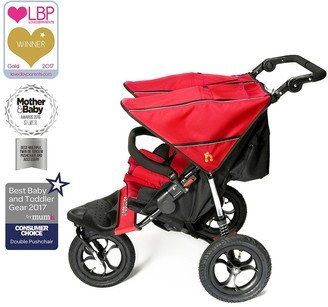 Baby Essentials Out N About Out n About Nipper Double V4 Pushchair