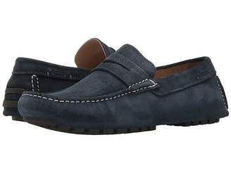 Ecco Dynamic Moc 2.0 Penny Men's Slip-on Dress Shoes