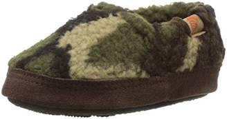Acorn Unisex-Kids Moc Slipper