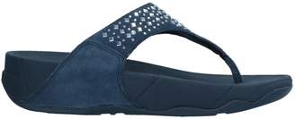 FitFlop Toe strap sandals - Item 11549568FF