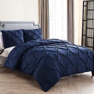 Vcny VCNY Nilda 3-piece Duvet Cover Set