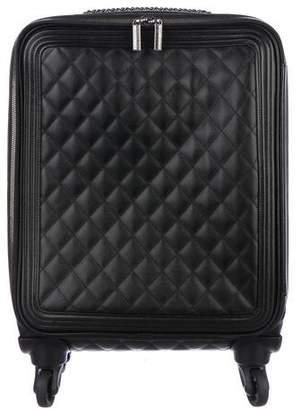 Chanel 2016 Coco Case Trolley