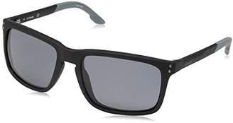 Columbia Men's Holston Ridge Polarized Rectangular Sunglasses