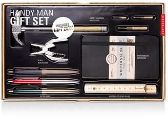 Kikkerland Handyman Gift Set