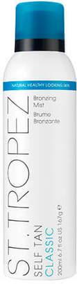 St. Tropez Classic Bronzing Spray