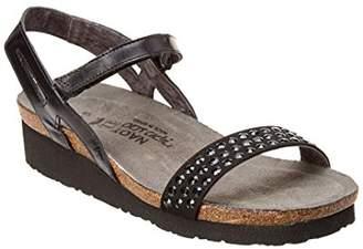 Naot Footwear Women's Lexi Wedge Sandal