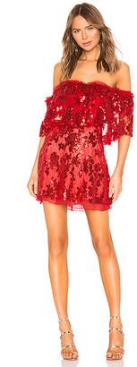 NBD Fern Mini Dress