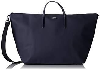 Lacoste Women's NF1947PO Cross-Body Bag,36.5 x 22 x 42.5 cm