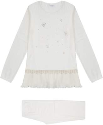 La Perla Sparkle Pyjamas