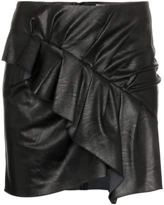 Etoile Isabel Marant Zeist Mini Skirt