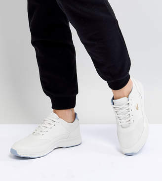 Lacoste Joggeur 118 Premium Trainers In White
