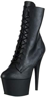 Pleaser USA ADO1020/BPU/M Women's Boot