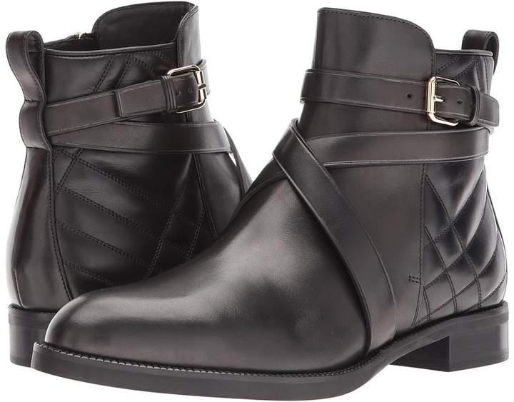 Burberry - Vaughan Qui Women's Boots