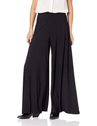 MSK Women's Day to Evening Palazzo Pant