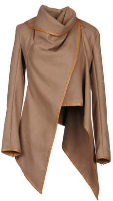 Couture MNML Coat