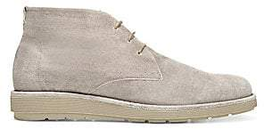 Vince Men's Walden Suede Chukka Boots