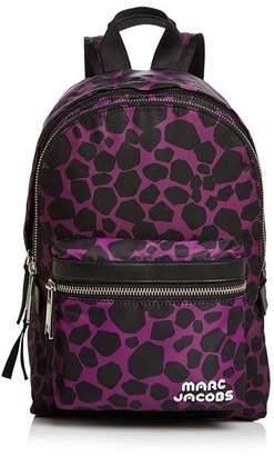Marc Jacobs Giraffe Medium Backpack