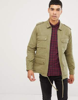 ONLY & SONS Field Jacket