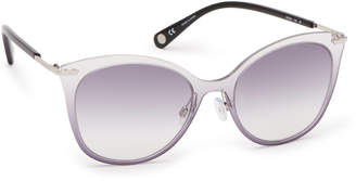 Henri Bendel Wyatt Square Sunglasses