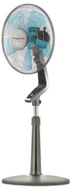 Rowenta VU5551 Turbo Silence Stand Fan with remote control