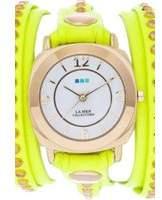 La Mer Ladies Watch LMSWODY1001
