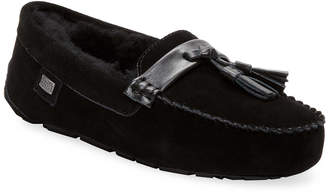 Australia Luxe Collective Solid Tassle Loafer