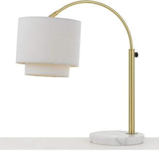 AF Lighting Aflighting Arched Table Lamp