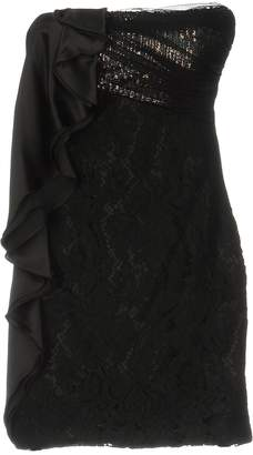 PINKO WEDDING Short dresses