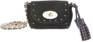 Mulberry Mini Lily Crossbody Bag $425 thestylecure.com