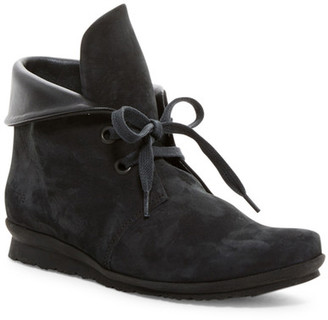 Arche Baroko Lace-Up Fold-over Flap Sneaker $465 thestylecure.com