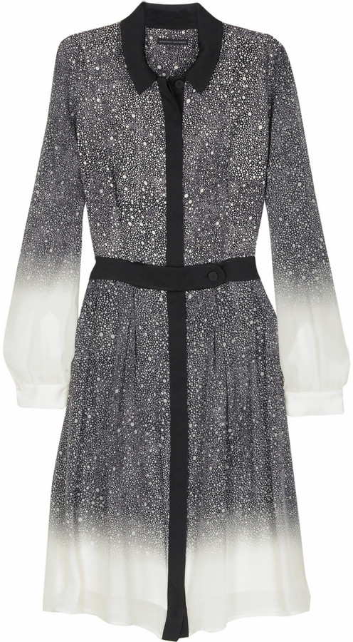 Jonathan Saunders Kelly dress