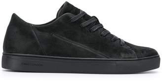 Crime London Raw low-top sneakers