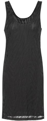 Tom Ford Jacquard mini dress