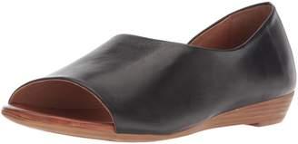 Miz Mooz Women's Allure Flat Sandal