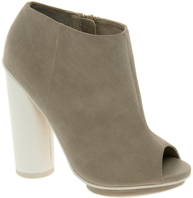Asos TURBO Shoe Boots