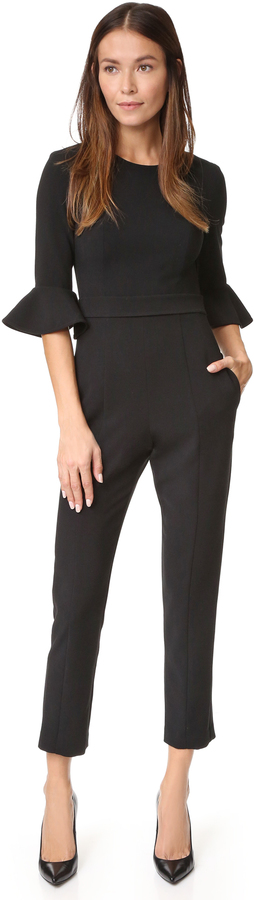 Black Halo Brooklyn Jumpsuit