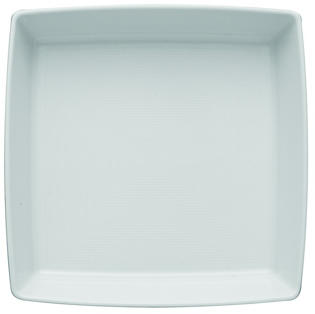 """Thomas for Rosenthal Oven-to-Table"""" Square Bowl, 12"""""""