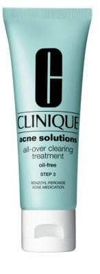 Clinique Acne Solutions All-Over Clearing Treatment/1.7 oz.