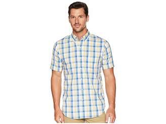 Dockers Short Sleeve Comfort Stretch Woven Shirt