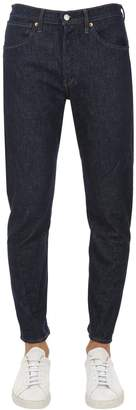 Levi's Tapered Leg Cotton Denim Jeans