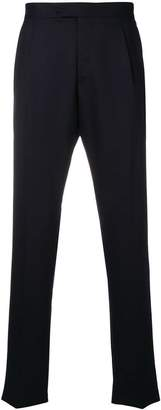 Caruso slim-fit tailored trousers