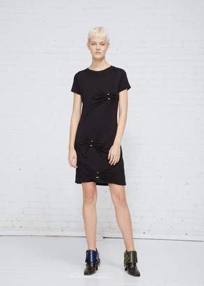 Alyx Bondage Ring Jersey Dress