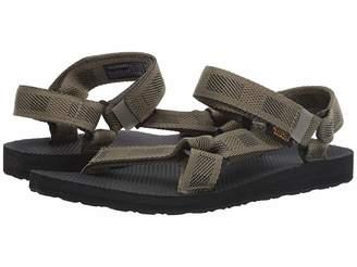 a34ad40f6834 Mens Teva Universal Sandal