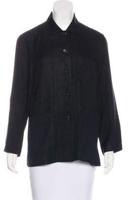 Lauren Ralph Lauren Silk Lightweight Jacket