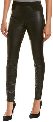 French Connection Black Legging