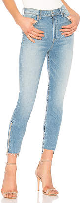 GRLFRND Kendall Super Stretch High-Rise Skinny Jean.