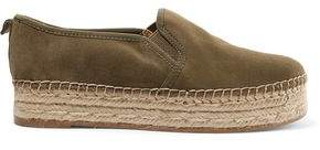 Sam Edelman Carrin Striped Canvas Espadrilles